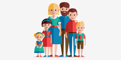 Dowiedz się o świadczeniach rodzinnych