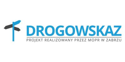 Projekt DROGOWSKAZ