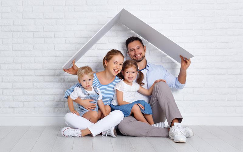 MOPR Zabrze - rodzina